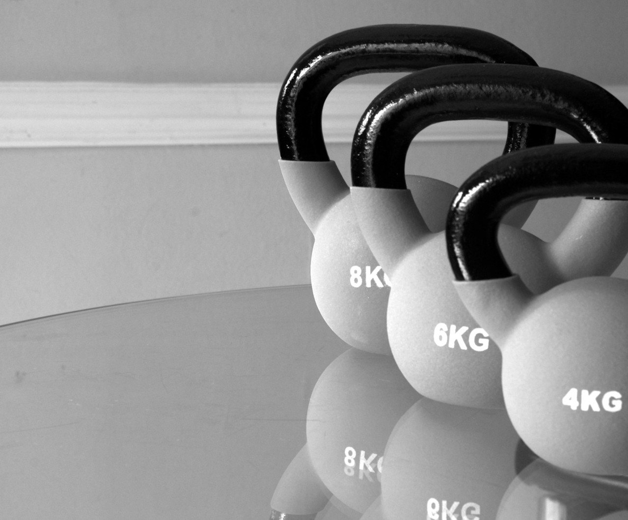 10000 Kettlebell Swings Workout